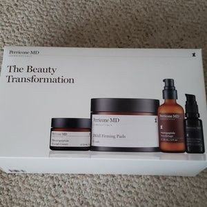 Perricone. MD, The Beauty Transformation